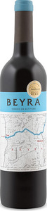 Beyra Vinhos De Altitude Red 2012, Doc Beira Interior Bottle