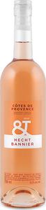 Hecht & Bannier Côtes De Provence Rosé 2014, Ac Côtes De Provence Bottle