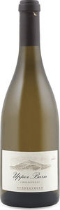 Stonestreet Upper Barn Chardonnay 2011, Alexander Valley, Sonoma County Bottle