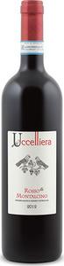 Uccelliera Rosso Di Montalcino 2012, Doc Bottle