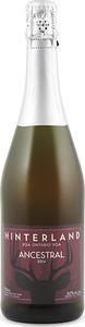 Hinterland Ancestral Sparkling 2014, VQA Ontario Bottle