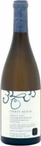Thirty Bench Small Lot Chardonnay 2007, Niagara Peninsula Bottle