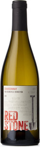Redstone Beamsville Bench Chardonnay 2012, VQA Beamsville Bench Bottle