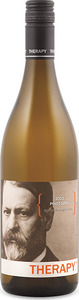Therapy Vineyards Pinot Gris 2012, BC VQA Okanagan Valley Bottle