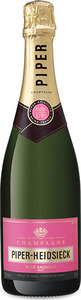 Piper Heidsieck Sauvage Brut Rosé Champagne, Ac Bottle