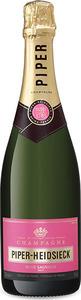Piper Heidsieck Sauvage Brut Rosé Champagne, Ac Bottle