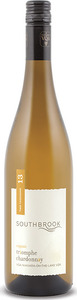 Southbrook Triomphe Chardonnay 2013, VQA Niagara Peninsula Bottle