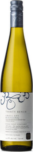 Thirty Bench Small Lot Riesling Steel Post Vineyard 2012, Beamsville Bench Bottle