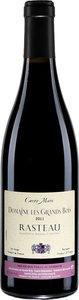 Domaine Les Grands Bois Cuvee Marc 2011 Bottle