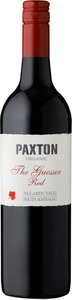 Paxton The Guesser Red Organic 2013, Mclaren Vale Bottle