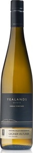 Yealands Single Vineyard Gruner Veltliner 2014, Awatere Valley Bottle