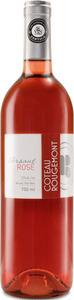 Coteau Rougemont Le Versant Rosé 2014 Bottle