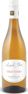 Angels Gate Old Vines Chardonnay 2012, VQA Beamsville Bench Bottle