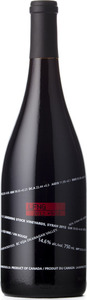 Laughing Stock Syrah 2012 Bottle