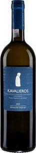 Domaine Sigalas Kavalieros 2012 Bottle