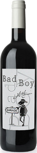 H. Thunevin Bad Boy 2010, Ac Bordeaux Bottle