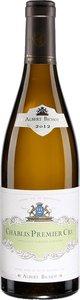 Chablis Premier Cru Albert Bichot 2012 Bottle