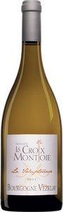Domaine La Croix Monjoie La Voluptueuse 2013 Bottle