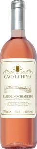 La Cavalchina Bardolino Chiaretto 2014, Doc Bottle