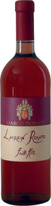 Marco Donati Lagrein Rosato Fratte Alte 2014 Bottle