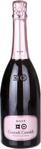 Contadi Castaldi Franciacorta Rosé Bottle