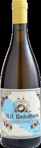 A.A. Badenhorst Family White Blend 2012 Bottle
