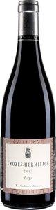 Yves Cuilleron Laya Crozes Hermitage 2013 Bottle