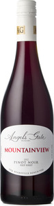 Angels Gate Mountainview Pinot Noir 2011, Niagara Peninsula Bottle