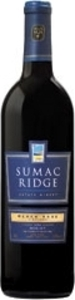 Sumac Ridge Black Sage Vineyard   Merlot 2008, BC VQA Okanagan Valley Bottle