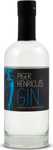 Piger Henricus Gin Bottle