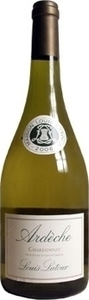Louis Latour Chardonnay L'ardeche 2013, France Bottle