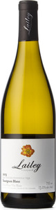 Lailey Sauvignon Blanc 2014, Niagara River Bottle