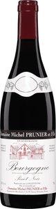 Domaine Michel Prunier Et Fille Bourgogne 2012 Bottle