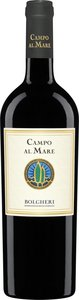 Campo Al Mare Bolgheri 2013, Doc Bottle