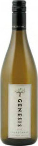 Hogue Cellars Genesis Chardonnay 2008, Columbia Valley Bottle
