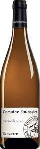 Domaine Fouassier Les Grands Groux Sancerre 2012 Bottle