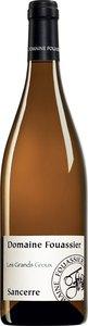 Domaine Fouassier Les Grands Groux Sancerre 2013 Bottle