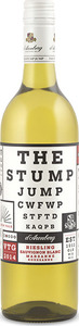 D'arenberg The Stump Jump White 2014, Mclaren Vale, South Australia Bottle
