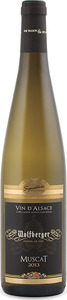 Wolfberger Signature Muscat 2013, Ac Alsace Bottle
