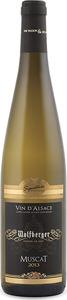 Wolfberger Signature Muscat 2013, Ac Alsace Bottle