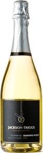 Jackson Triggs Niagara Estate Reserve Sparkling Chardonnay Musque 2014, VQA Niagara On The Lake Bottle