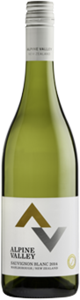 Alpine Valley Sauvignon Blanc 2014, Marlborough Bottle