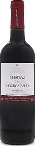 Chateau De Gourgazaud 2013, Minervois Bottle