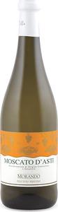 Morando Moscato D'asti 2014, Docg Bottle