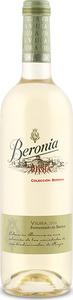 Beronia Fermentado En Barrica Viura 2014, Barrel Fermented, Doca Rioja Bottle