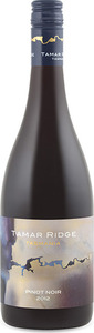 Tamar Ridge Pinot Noir 2012, Tasmania Bottle
