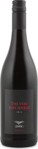 Cloof The Very Sexy Shiraz 2012, Wo Darling Bottle