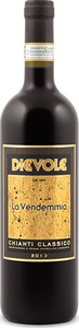 Dievole La Vendemmia Chianti Classico 2011, Docg Bottle