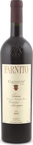 Carpineto Farnito Cabernet Sauvignon 2010, Igt Toscana Bottle