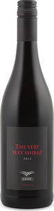 Cloof The Very Sexy Shiraz 2011, Wo Darling Bottle